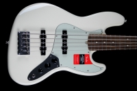 Fender American Professional Jazz V Olympic White