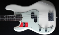 Fender American Professional Precision Lefty Olympic White