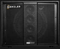 Genzler BASS ARRAY12-3 bass cabinet