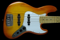 G&L JB 5, Honey Burst