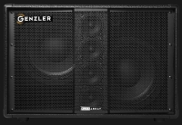 Genzler Bass Array210-3