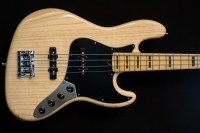 Fender American Deluxe Jazz Bass 2011 with Sadowsky Pickups & Pre