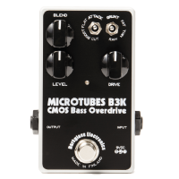 Darkglass B3k Overdrive Pedal