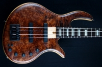 Elrick Gold Series E-volution 4 Redwood Burl