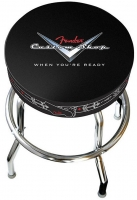 "Fender 24"" Stool - Custom Shop Pinstripe"