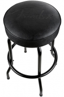 "Fender 24"" Stool -Black Out"