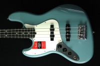 Fender American Professional Jazz Sonic Gray - Left handed