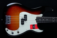 Fender American Professional Precision 3-Color Sunburst