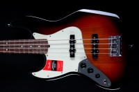 Fender American Professional Jazz Lefty 3-Color Sunburst